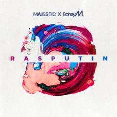 Rasputin - Majestic & Boney M