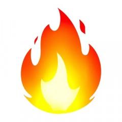 Ты горишь как огонь - Slava Marlow