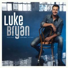 Down To One - Luke Bryan