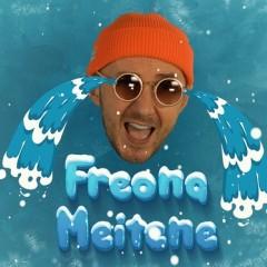 Freona Meitene - Bermudu Divstūris