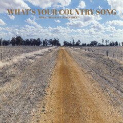 What's Your Country Song - Thomas Rhett