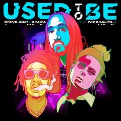 Used To Be - Steve Aoki feat. Kiiara & Wiz Khalifa