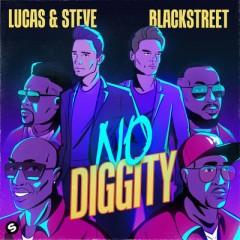No Diggity - Lucas & Steve feat. Blackstreet