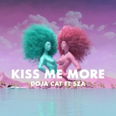 Kiss Me More - Doja Cat feat. SZA
