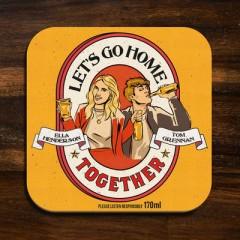 Let's Go Home Together (Remix) - Ella Henderson & Tom Grennan