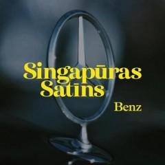 Benzzz (Remix) - Singapūras Satīns