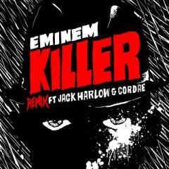 Killer - Eminem, Cordae & Jack Harlow