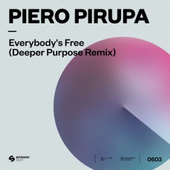 Everybody's Free (To Feel Good) (Remix) - Piero Pirupa