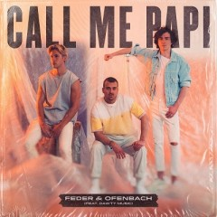 Call Me Papi - Feder & Ofenbach feat. Dawty Music