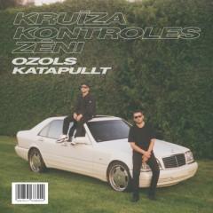 Vasaras Portāls - Ozols & Katapullt