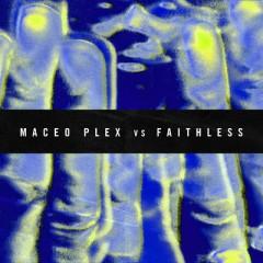 Insomnia 2021 - Maceo Plex & Faithless