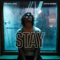 Stay - The Kid LAROI & Justin Bieber