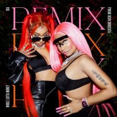 Whole Lotta Money - BIA feat. Nicki Minaj