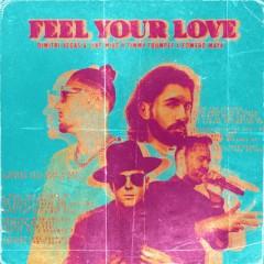 Feel Your Love - Dimitri Vegas & Like Mike feat. Timmy Trumpet & Edward Maya