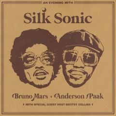 Skate - Bruno Mars, Anderson Paak & Silk Sonic