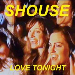 Love Tonight (Remix) - Shouse