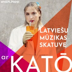 Latvijas Mūzikas Skatuve - Kato