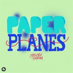 Paper Planes - Lucas & Steve feat. Tungevaag