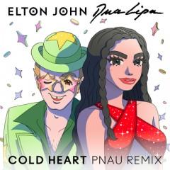 Cold Heart (Remix) - Elton John & Dua Lipa