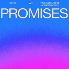 Promises - Paul Woolford & Diplo feat. Kareen Lomax