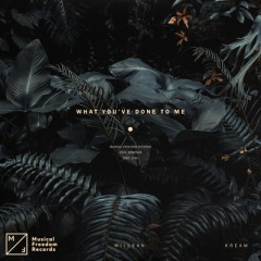 What You've Done To Me - KREAM & Millean feat. Bemende