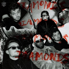 Diamonds - Martin Garrix feat. Julian Jordan & Tinie Tempah