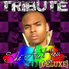 She Ain't You - Chris Brown