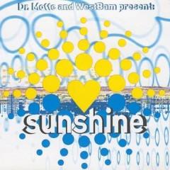 Sunshine - Westbam