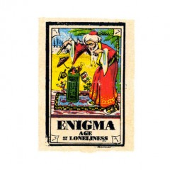 Age Of Loneliness - Enigma