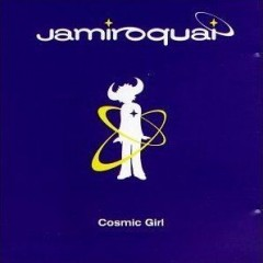 Cosmic Girl - Jamiroquai