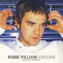 Freedom - Robbie Williams
