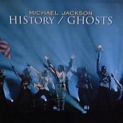 Ghosts - Michael Jackson