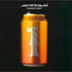 Canned Heat - Jamiroquai