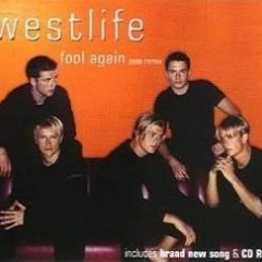 Fool Again - Westlife