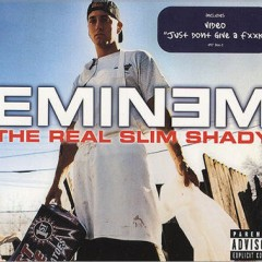 The Real Slim Shady - Eminem
