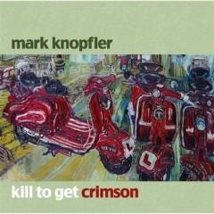 Let It All Go - Mark Knopfler