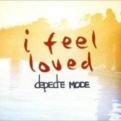 I Feel Loved - Depeche Mode
