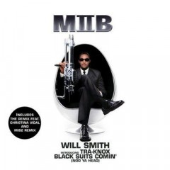Black Suits Comin' - Will Smith