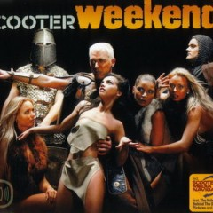Weekend - Scooter