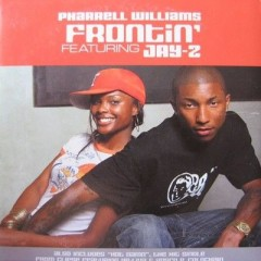 Frontin' - Pharrell Williams Feat. Jay-Z