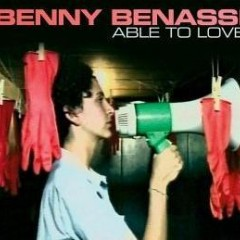 Able To Love - Benny Benassi