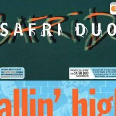 Fallin High - Safri Duo