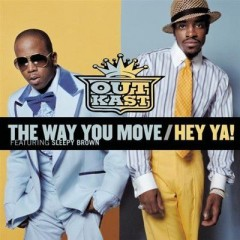 The Way You Move - Outkast