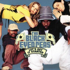 Let's Get It Started - Black Eyed Peas
