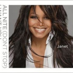 All Nite (Don't Stop) - Janet Jackson