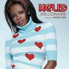 Millionaire - Kelis feat. Andre 3000