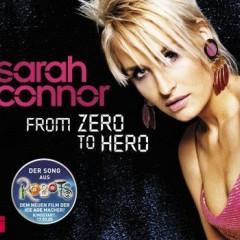 From Zero To Hero - Sarah Connor
