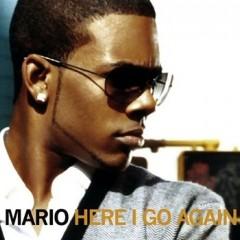 Here I Go Again - Mario