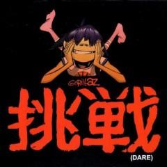 Dare - Gorillaz