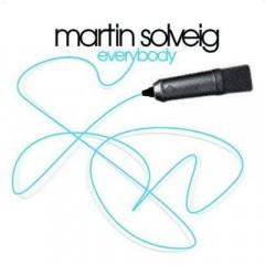 Everybody - Martin Solveig
